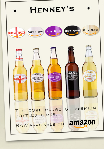 Cider Products